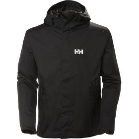 Helly Hansen Ervik Giacca Uomo, black